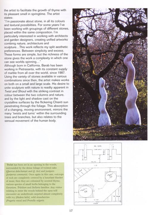 CATALOGUE ESSAY p2 Parco Scultura del Ch