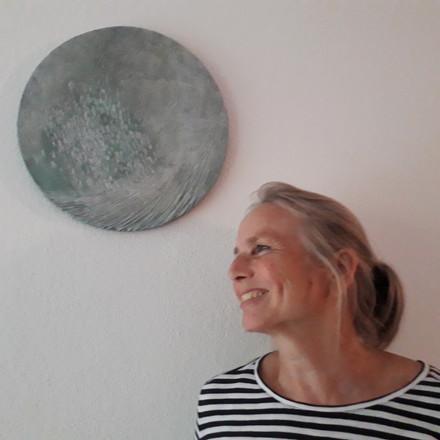 FREYA LORENZ-German Sculptor