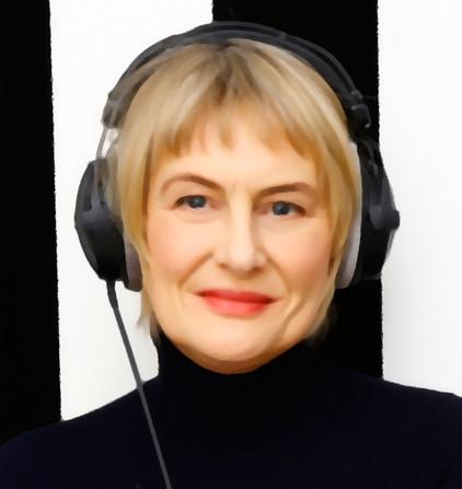 Sarah Monk Podcast