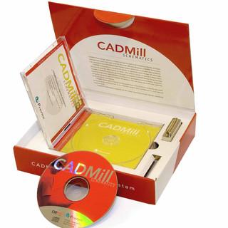 Profox Companies Oy, CadMill softapakkaus