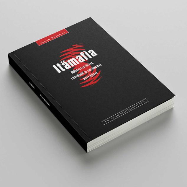 Poliisiammattikorkeakoulu, kirja  Itämafia