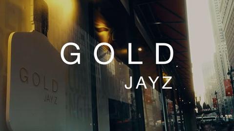 GOLD JAYZ