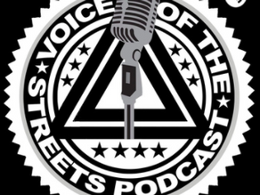 Voice Of The Streets podcast