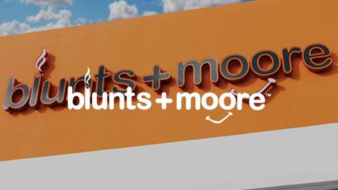 BLUNTS+MOORE