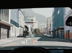 BMW EOTR