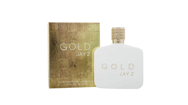 The Jay Z Gold Window