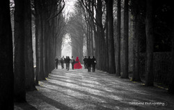 the red bride