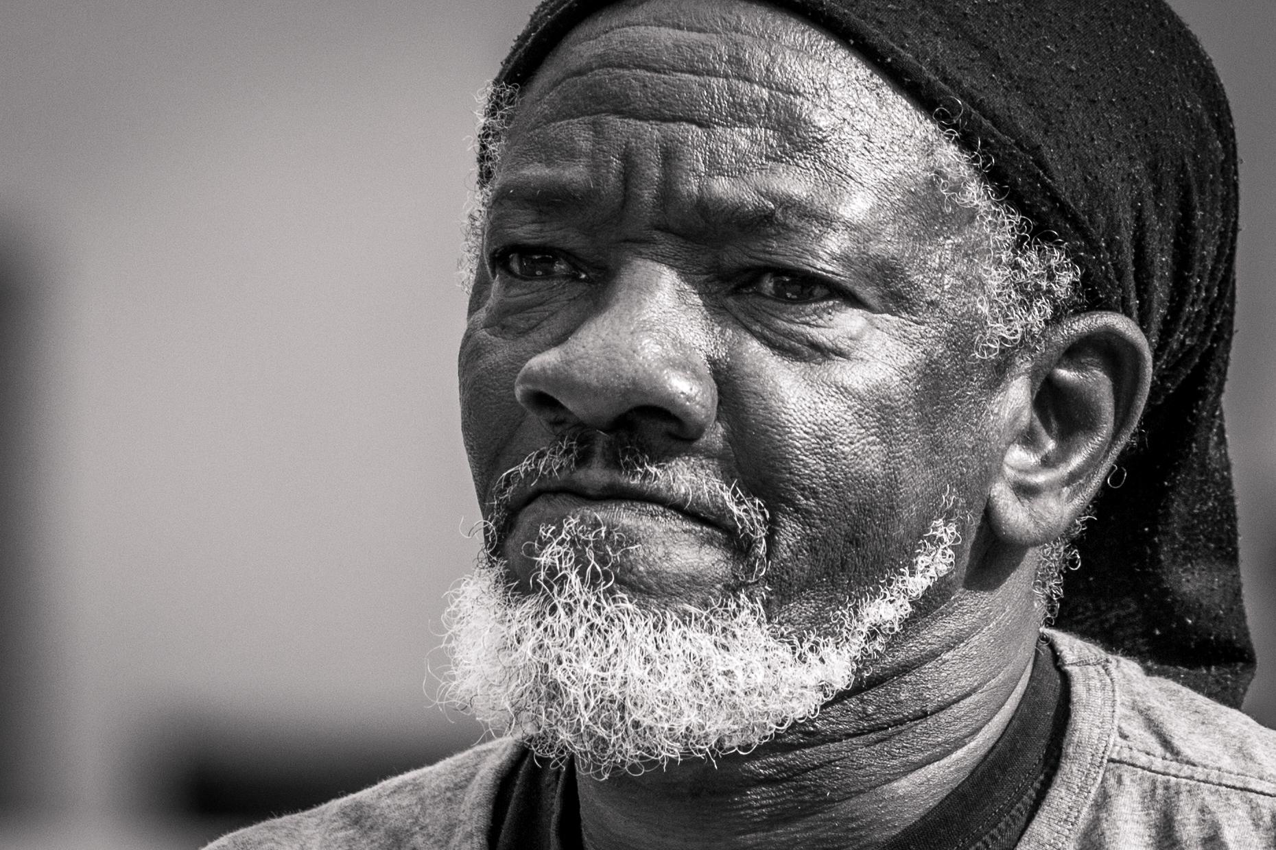 Drummer - Senegal
