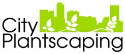 City Plantscaping Logo