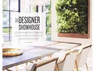 2017 Designer Showhouse