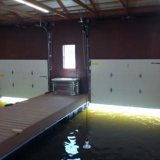 dock doors at bardew