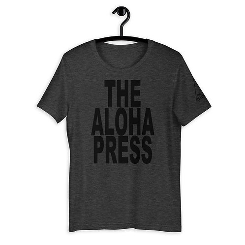 The Aloha Press #2 Short-Sleeve Unisex T-Shirt