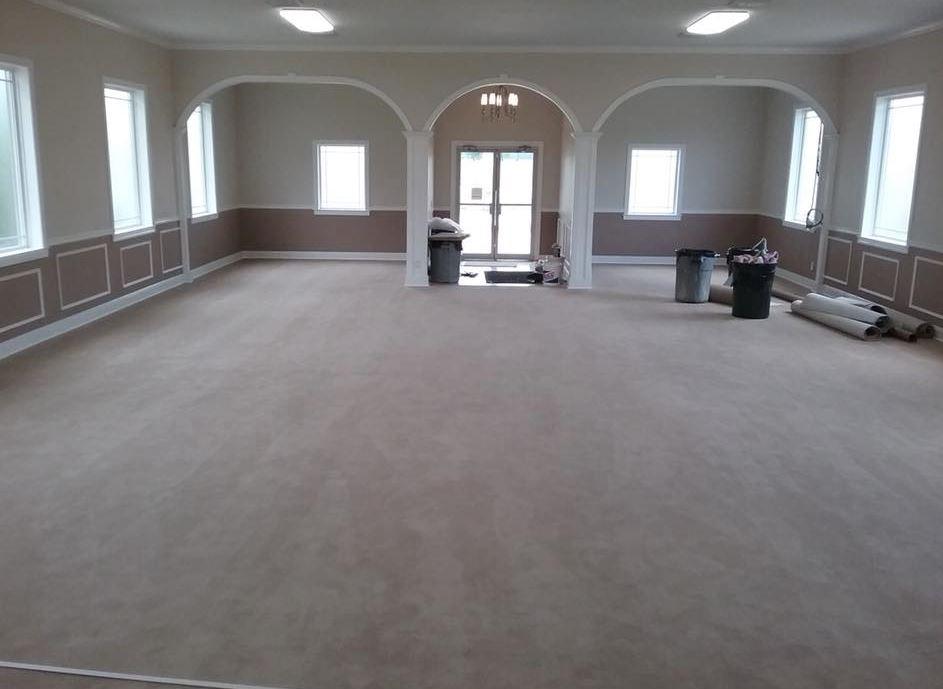 Residential Tile Hardwood Carpet Dothan Al