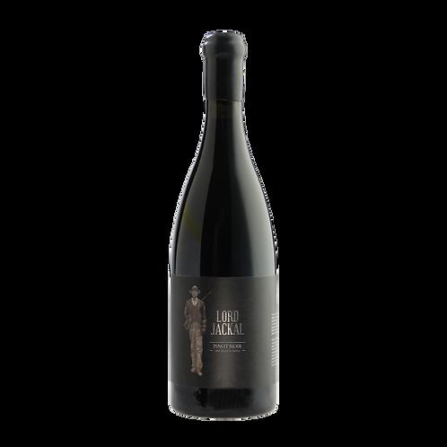 Jakkalsvlei Lord Jackal Pinot Noir (3 Bottles)