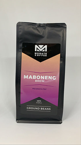MABONENG BREW by Monate Coffee