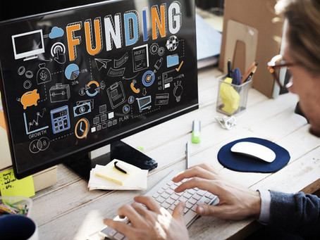 Second Round Business Funding: What You Should Know