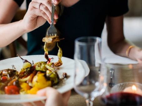 10 Important Rules for Great Wine and Food Pairings