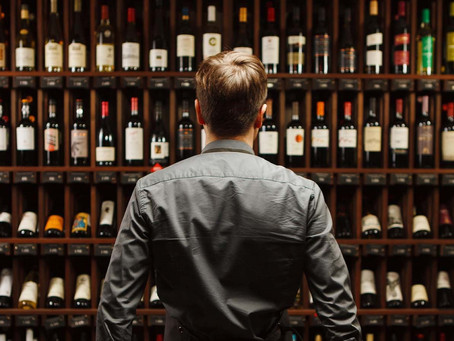 How to Better Understand Wine Labels - Our Top Tips