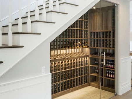 How To Create a Wine Cellar - Our Wine Cellar Starter Guide