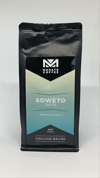 SOWETO TASTE by Monate Coffee