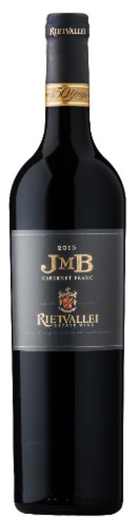 Rietvallei JMB Cabernet Franc 2016