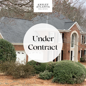 Camden Point under contract in 1 day!