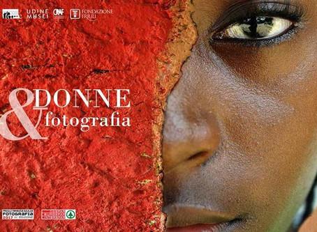 "EXHIBITION ""WOMEN & PHOTOGRAPHY"""