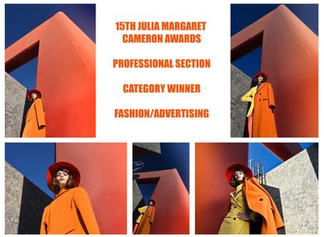 15TH JMCA CATEGORY WINNER