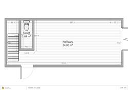 Passageway room