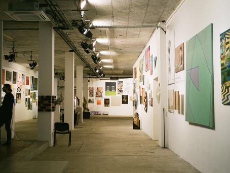 5. Godot Art Fair díj