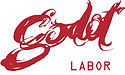 Godot LABOR logo piros (2020_09_12 09_53