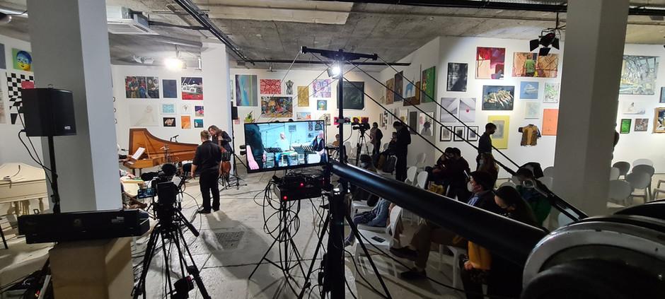 Pályázati Felhívás - Godot Art Fair 2021
