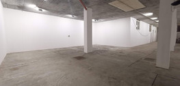 Elkészültek az új falak. 2019 február