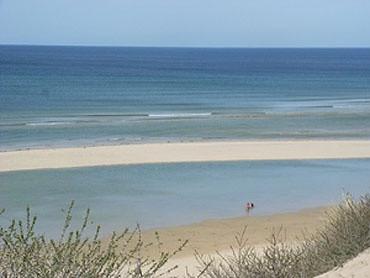 Cornwall Beach Breaks Sandford