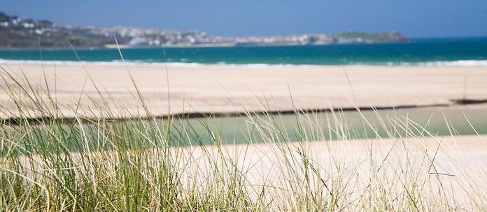 Cornwall Beach Breaks, St Ives Bay