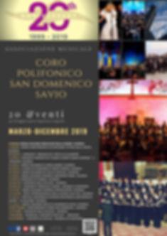 Coro POlifonico san domenico savio scord