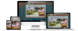 Southern Shores Builders web design