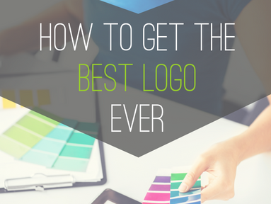 How to Get the Best Logo EVER!