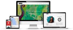 Brunswick Stewdio web design