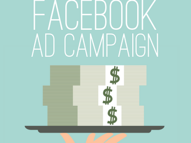 How do I run a Facebook ad campaign?