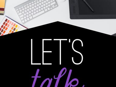 Let's Talk Logos