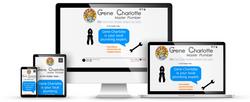 Gene Charlotte Master Plumber web design
