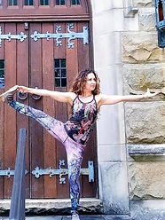 yoga pose in front of church.jpg