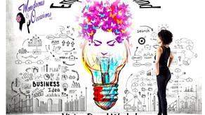 Utilizing Vision Board Workshops to Achieve 2019 Goals