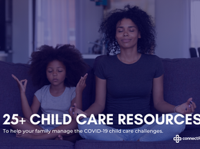 Child Care Resources to Help You Support Your Family