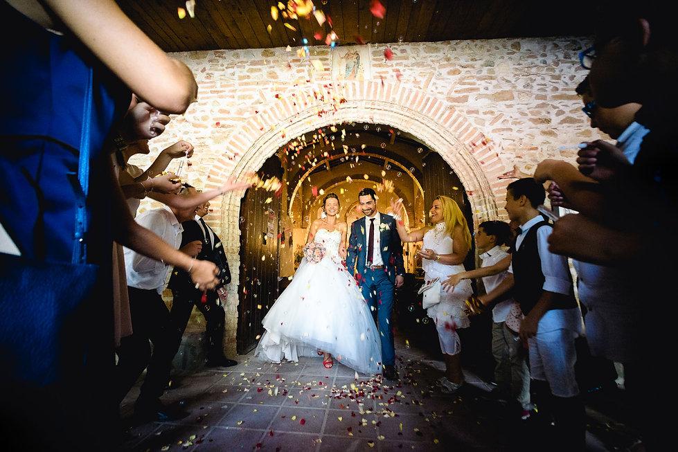 Lemon Three Photographe mariage toulouse perpignan Montpellier