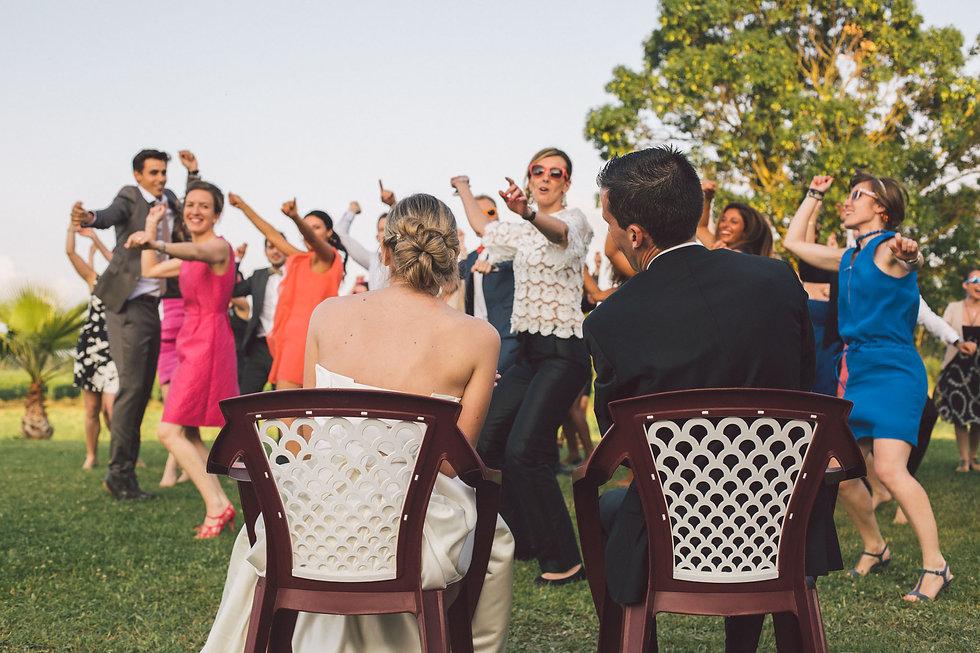 photographe mariage narbonne