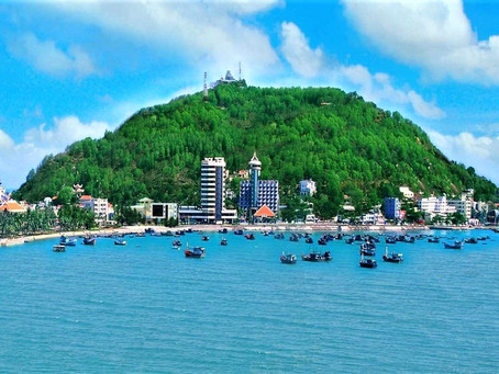 A travel guide for overseas candidates to Vung Tau