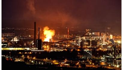 Vụ nổ ở phía tây bắc Hàn Quốc xảy ra vào khoảng 03 giờ sáng và sau đó đã được ngăn chặn và kiểm soát bởi các nhân viên cứu hỏa. Hệ thống naptha cracker hòa tan naphtha, một chất lỏng dễ cháy thu được từ chưng cất dầu mỏ, để sản xuất các hóa phẩm.