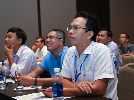 Hội thảo ATEX & IECEx 2019: thành công rực rỡ với sự bùng nổ của nhiều cung bậc cảm xúc